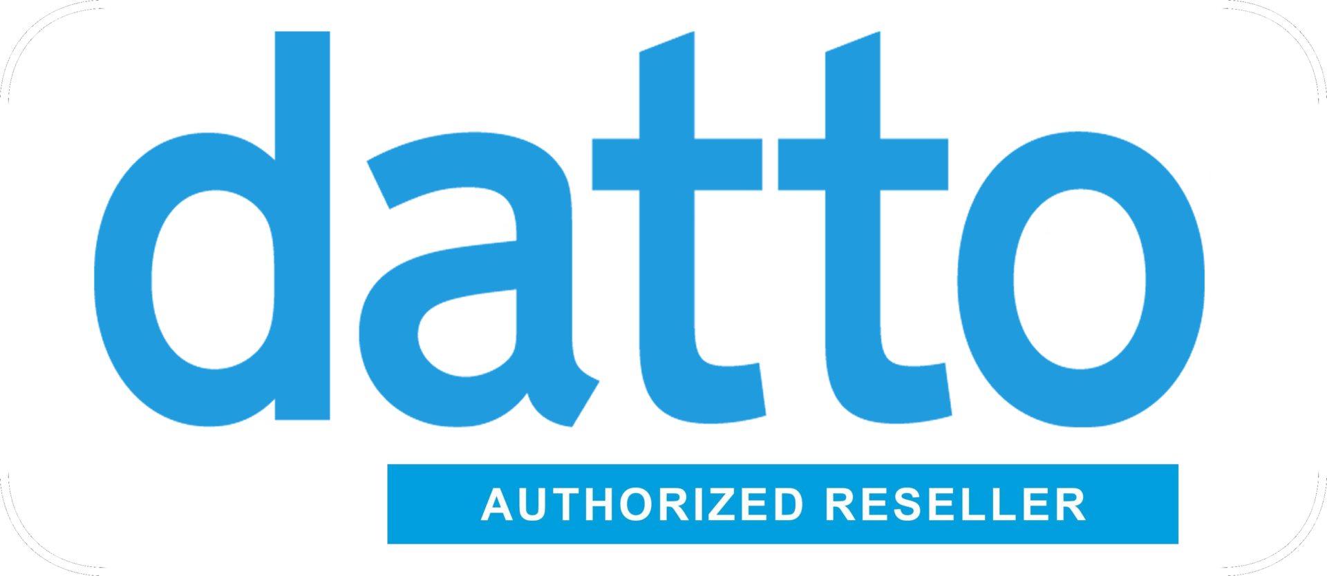 Datto-reseller