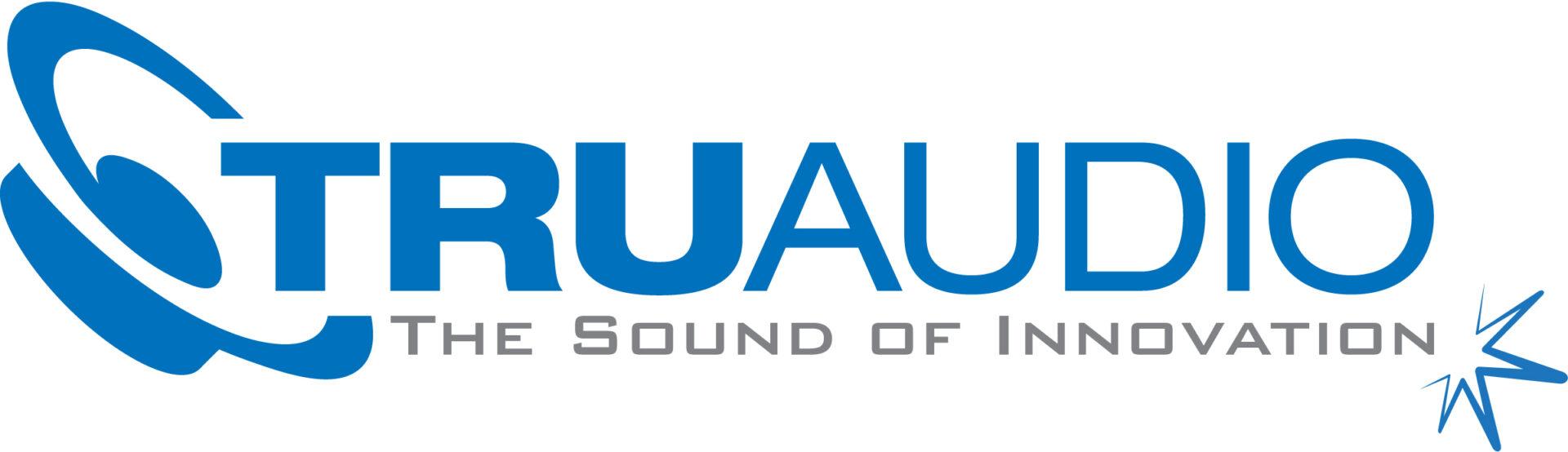 TruAudio-Logo